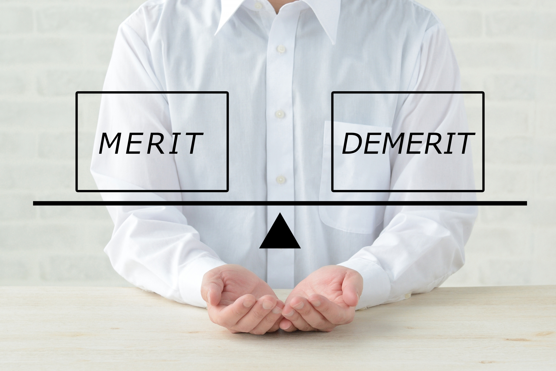 ISO9001を取得するメリット・デメリット