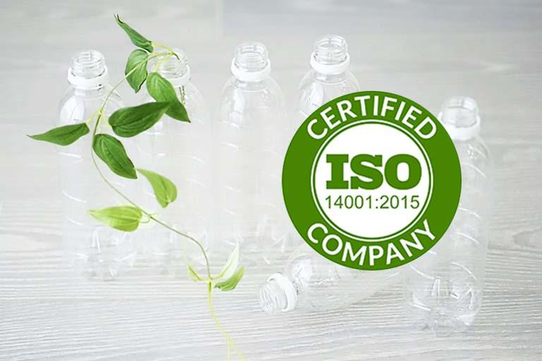 ISO14001とは?基本から解説します