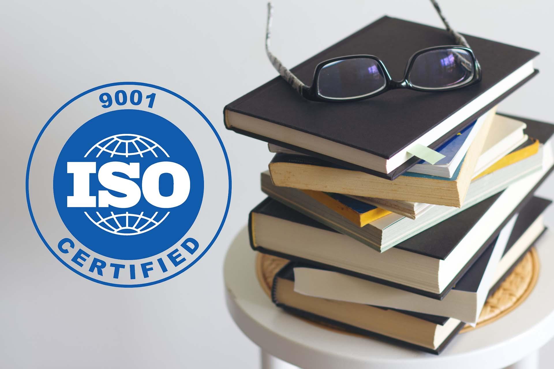 ISO9001とは?基本から解説します